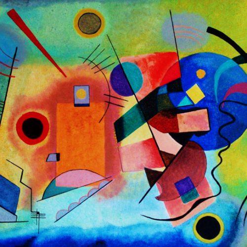 Künstler Herbert Ritschl
