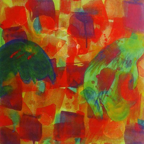 Two Shadows 2009