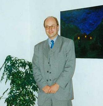 Peter Steinrück